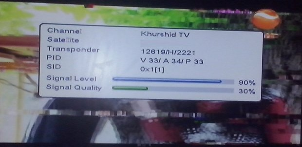Hum TV Paklstan Khurshid TV