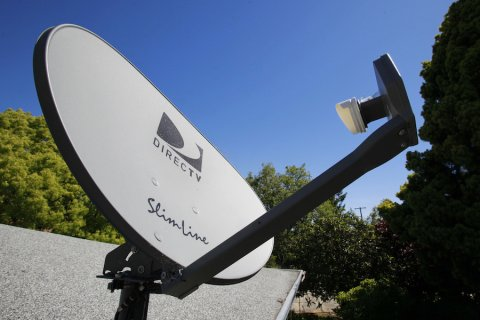 DirecTV tricked customers into
