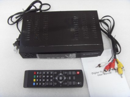 High quality Satellite TV