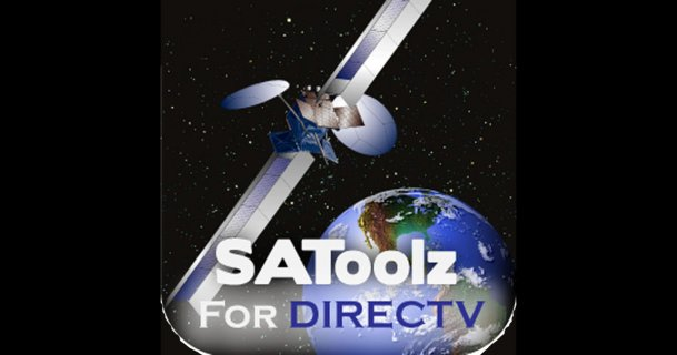 SAToolz for DIRECTV on the App