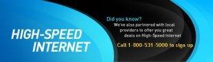 DIRECTV - High-Speed Internet from DIRECTV Preferred Providers