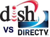 Dish vs. Directv Picture