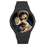 Virgin Mary and Jesus Watch