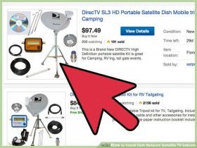 Image titled Install Dish Network Satellite TV Indoors Step 2