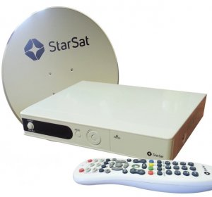 Cheap satellite TV Providers
