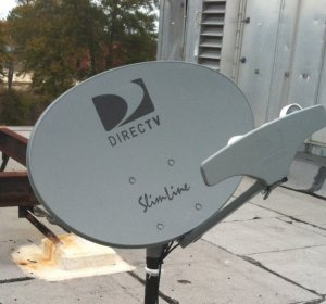 DirecTV 119 satellite channels