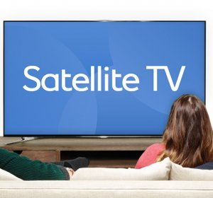 Satellite TV Bundles