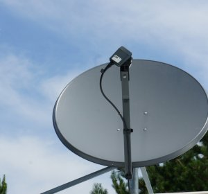 Satellite TV Installation Melbourne